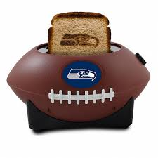 Toaster Brands Football Fan Shop Pangea Brands Nfl Protoast Mvp 2 Slice Toaster