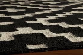 Black And Beige Area Rugs Varick Gallery Hagler Hand Woven Black Area Rug U0026 Reviews Wayfair