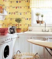 Decorating A Laundry Room 30 Coolest Laundry Room Design Ideas For Today S Modern Homes