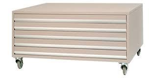 Horizontal Storage Cabinet Multifile Plan Storage Specialists Horizontal A1 A0 Plan