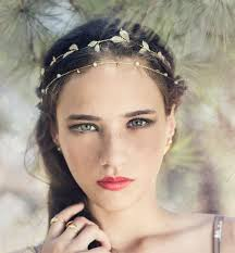 hair attached headbands uk the 25 best greek goddess hair ideas on pinterest goddess hair