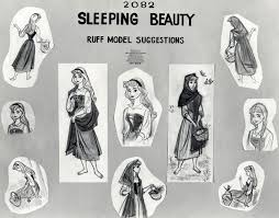 12 things to know about disney u0027s u0027sleeping beauty u0027 and the art of