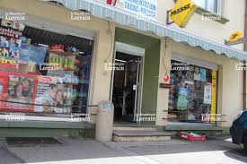 bureau de tabac ouvert aujourd hui edition de sarreguemines bitche le bureau de tabac d enchenberg