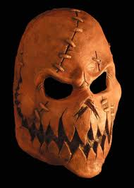 pumpkin mask mask pumpkin i