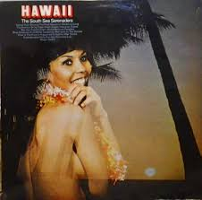 hawaiian photo album show us your record collection tiki central