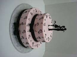 photo bridal shower wedding cake game image