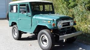2017 toyota land cruiser prices toyota land cruiser fj40 for sale image 257