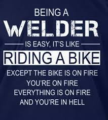 Funny Welding Memes - i thought this was funny welding pinterest metal working