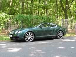 bentley continental 2009 2009 mtm bentley continental gt birkin edition front and side