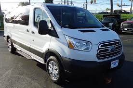 used 2016 ford transit 350 for sale secaucus nj