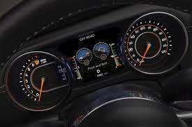 jeep sahara interior 2018 jeep wrangler debuts with major upgrades autodevot