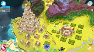 Biggest Video Game Maps Broken Promises Peter Molyneux Godus And The Pitfalls Of Crowd