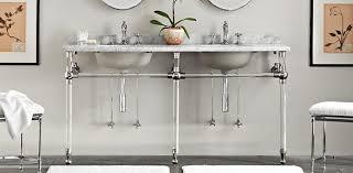 restoration hardware light switch plates popular restoration hardware vanities regarding all sinks rh