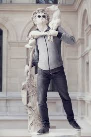 Greek Gods Statues Ancient Greek Gods Statues Models For Hipster Clothes The Daily