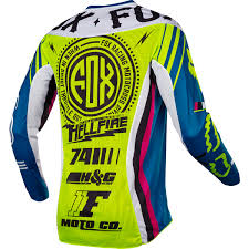 motocross jersey printing 2017 fox 360 rohr mx motocross kit combo teal 2017 fox