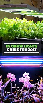 t5 vs led grow lights t5 grow lights guide for 2018