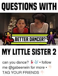 Little Sister Meme - 25 best memes about little sister little sister memes