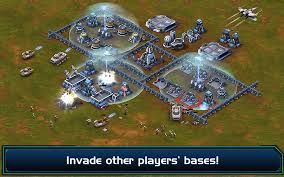 best android strategy wars commander image from 10 of the best strategy for