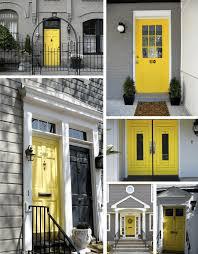 Choosing Front Door Color by Choose The Best Color For Your Front Door