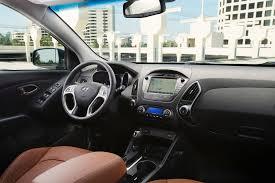 2011 Hyundai Tucson Interior Hyundai Ix35 Tucson Specs 2013 2014 2015 Autoevolution