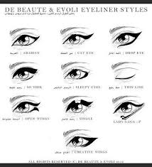 eyeliner shared by ღ itzelɞ on we heart it