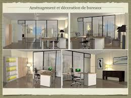 deco bureau entreprise entreprises aménagement de bureaux décoratrice 77