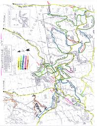 Montrose Colorado Map by Maps Papa Telluride