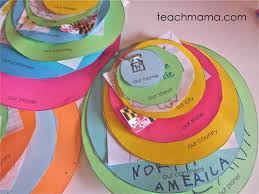 Map Me Home Best Of Teach Mama Countdown 7 Me On The Map Teach Mama