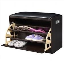 Shoe Storage Bench Shoe Storage Benches Foter