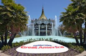 Great America Map Santa Clara by Santa Clara Photos Visit Santa Clara California