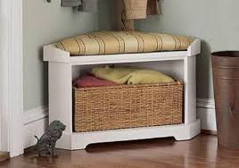 Remodelaholic Build A Custom Corner Innovative Corner Storage Bench With Remodelaholic Build A Custom