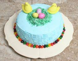 easter cake how to cooking tips recipetips com