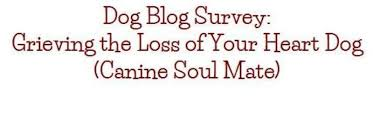 grieving the loss of a dog dog survey grieving the loss of your heart dog canine soul mate