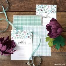 printable high tea invitations lia griffith