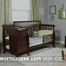 Baby Crib With Changing Table Baby Crib Changing Tables And Sliding Door Wonderful Baby Cribs