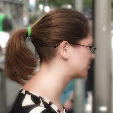 undercut women s designs shorn nape youtube