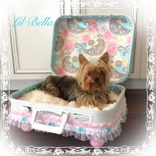 diy shabby chic pet bed uncategorized tolles diy shabby chic pet bed mit upcycled pet