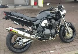 suzuki gsf bandit 1200 n motorcycles pinterest motorbikes