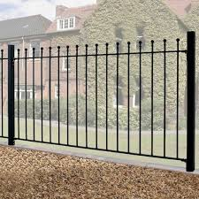 4 Ft Fence Panels With Trellis Fence Panels Gardening Shop Uk