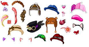 anime hair accessories fantage hair accessories by fantagetealmasie on deviantart