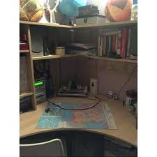 bureaux d occasion bureau d angle blanc ikea womel co