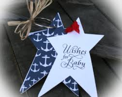 anchor baby shower anchor baby shower etsy