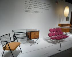 Midcentury Modernism - designing home jews and midcentury modernism at the museum of