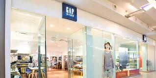 gapkids babygap the mall at millenia