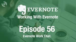 tony robbins rpm planner template working with evernote ep56 using work chat youtube working with evernote ep56 using work chat