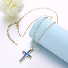 christian gifts wholesale cross necklace pendant christian jewelry wholesale 316l