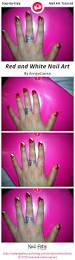 cartoon heart nail art design tutorial 74 best winter nails images on pinterest winter nails holiday