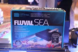 fluval led light 48 fluval marine reef performance led lights aquanerd