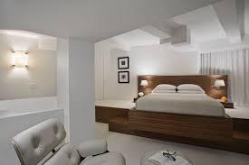 bett modern design moderne schlafzimmer ideen stilvoll mit designer flair