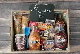 last minute gift baskets same 40 low stress last minute gift ideas shutterfly
